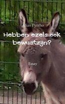 Hebben ezels ook bewustzijn?