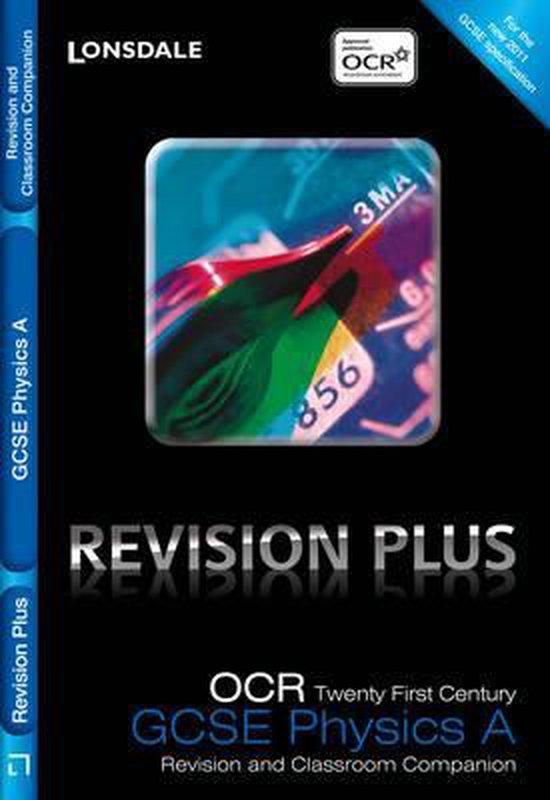 Boek cover OCR 21st Century Physics A van Iain Wilson (Paperback)
