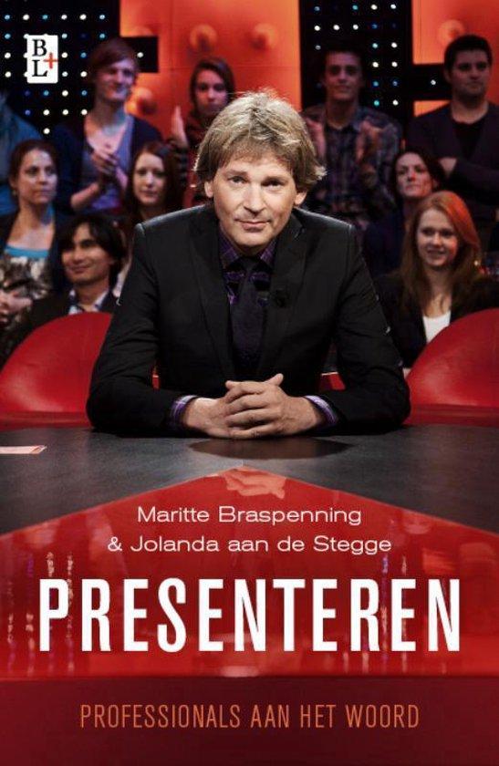 Presenteren - Maritte Braspenning pdf epub