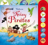 Omslag Noisy Pirates