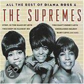 All The Best Of Diana Ross & The Su