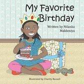 My Favorite Birthday