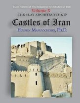 The Clay Architecture In Castles Of Iran