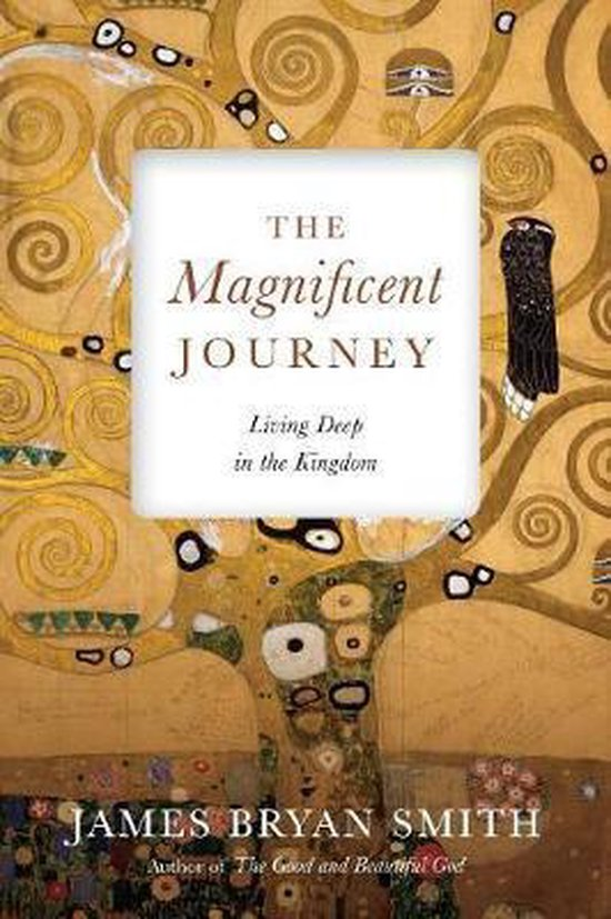 Boek cover The Magnificent Journey van David Cochran Heath (Paperback)