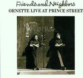 Live At Prince Street