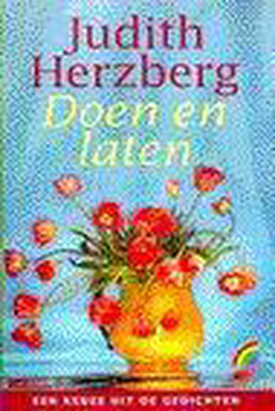 Doen en laten (pk) - Judith Herzberg pdf epub