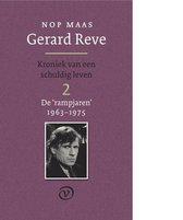 Gerard Reve deel 2: de rampjaren(1962-1975)
