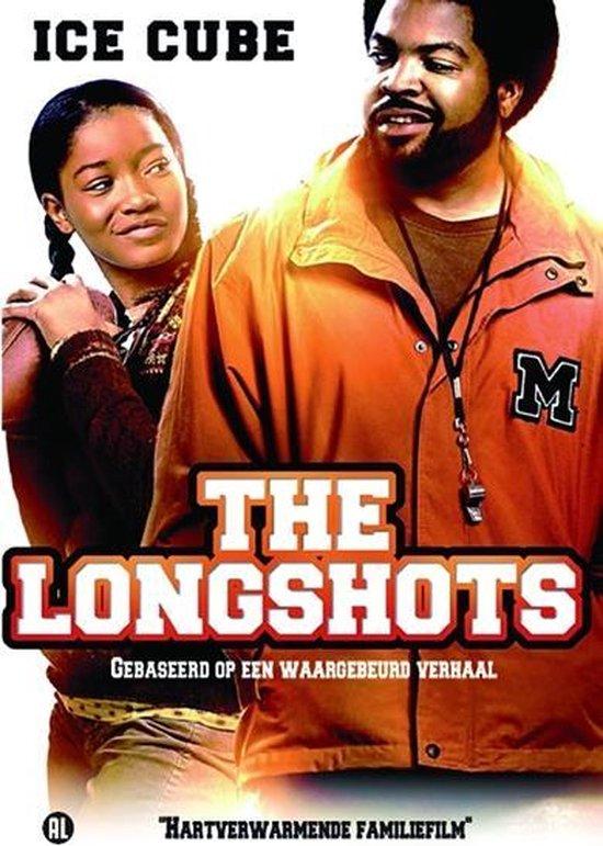 Cover van de film 'Longshots'
