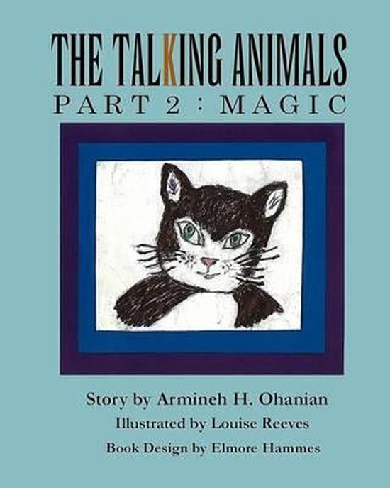 The Talking Animals Part 2
