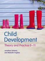 Omslag Child Development