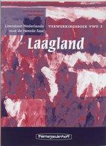 Laagland 2 vwo Verwerkingsboek