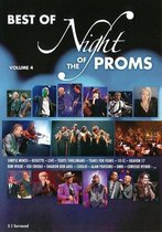 Various - Night Of The Proms Dvd 4
