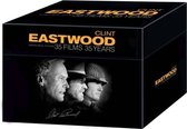 Clint Eastwood Collection - 35 Films 35 Years