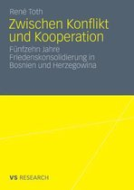 Zwischen Konflikt Und Kooperation