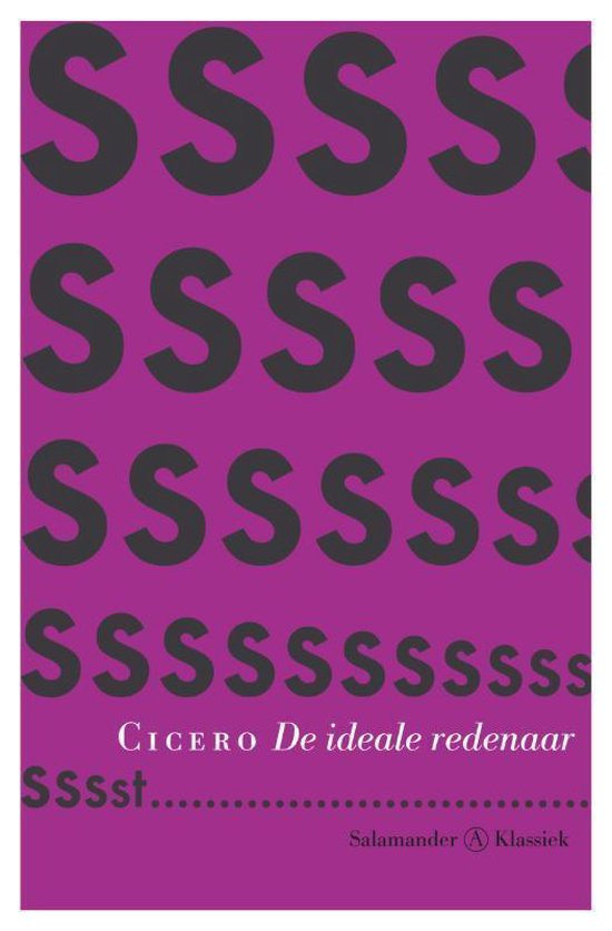 De ideale redenaar - Cicero  