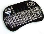 Rii i8 Mini wireless Keyboard, draadloos toetsenbord