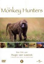 H. Van Lawick: Monkey Hunters (D)