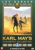 Karl May'S Winnetou Collection 4