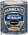 Hammerite Hamerslag Goud H170 250Ml