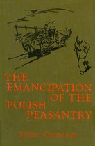 Boek cover Emancipation of the Polish Peasantry van Stefan Kieniewicz