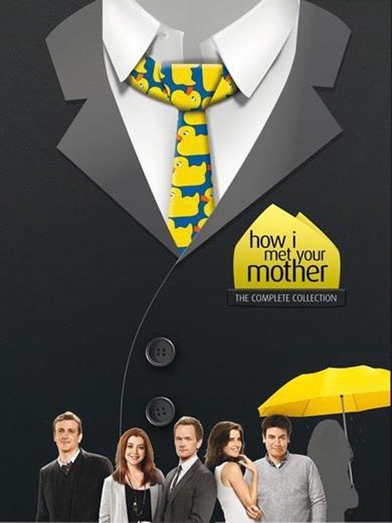 How I Met Your Mother - Boxset  (Seizoen 1 t/m 9)