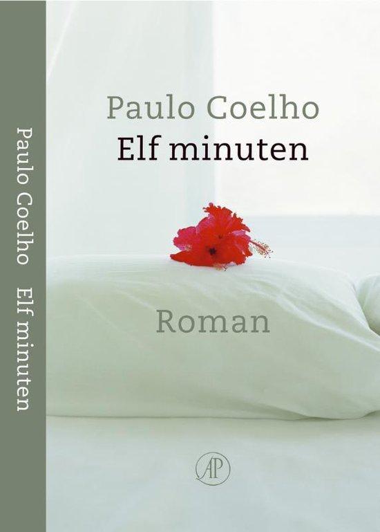Elf minuten - Paulo Coelho  