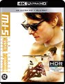 Mission: Impossible 5 - Rogue Nation (Ultra 4K HD Blu-ray)