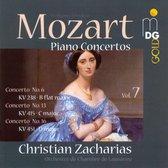 Piano Concertos Vol. 7