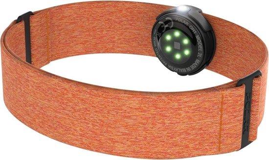 Polar OH1 hartslag monitor Pols Bluetooth/ANT+ Oranje