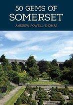 50 Gems of Somerset