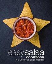 Easy Salsa Cookbook