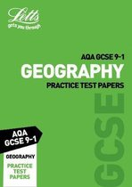 Grade 9-1 GCSE Geography AQA Practice Test Papers (Letts GCSE 9-1 Revision Success)
