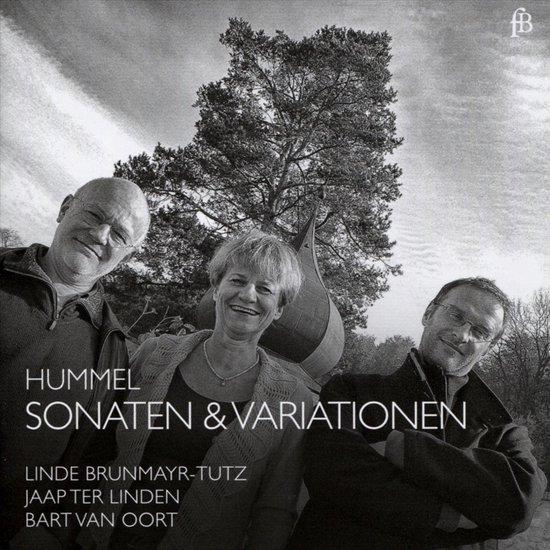 Sonaten Und Variationen