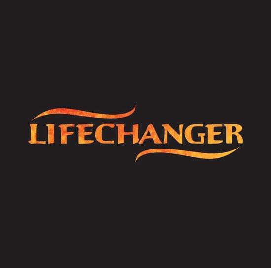 Lifechanger CD