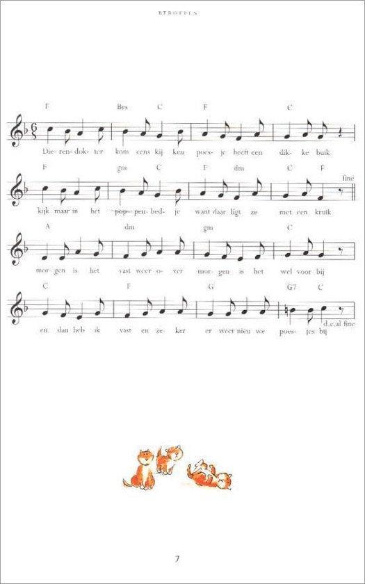 Het Grote Liedjesboek