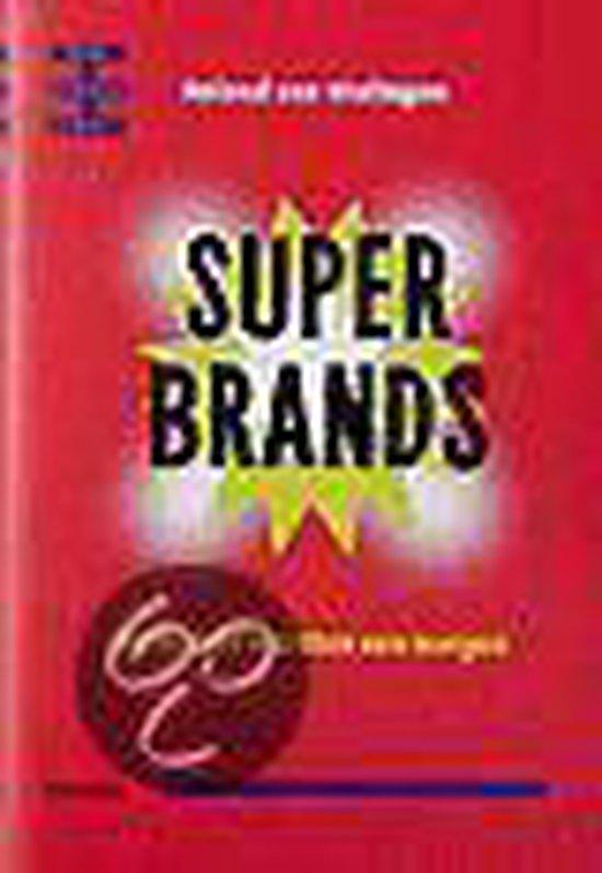 Superbrands merken en markten van morgen
