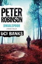 DCI Banks 20 - Dwaalspoor