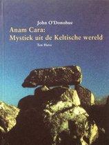 Anam Cara Mystiek Uit Keltische Wereld