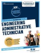 Engineering Administrative Technician