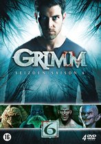 Grimm - Seizoen 6