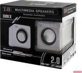T'nB HPCUBX1 luidspreker