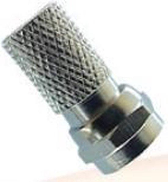 Hirschmann SFC 070 - RF-connector - F-connector Male
