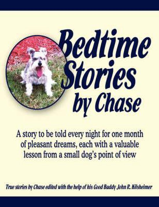 Bedtime Stories by Chase
