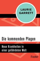 Boek cover Die kommenden Plagen van Laurie Garrett