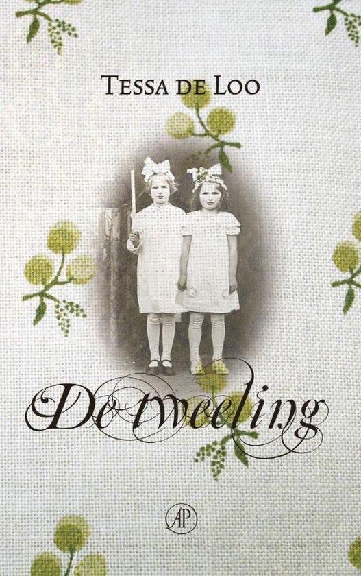 De tweeling - Tessa de Loo pdf epub