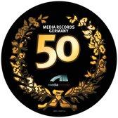 Media Records Germany 50