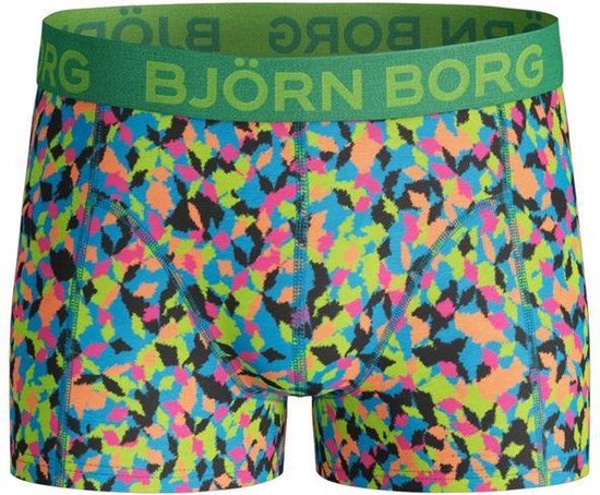 Björn Borg boxers 5-pack - Björn Borg