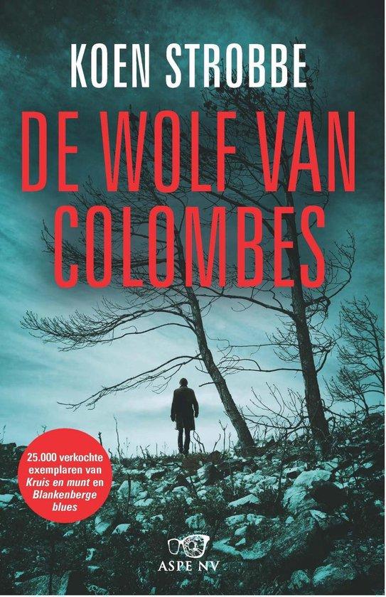 De wolf van Colombes - Koen Strobbe |