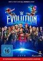 WWE - Evolution