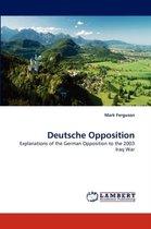Deutsche Opposition